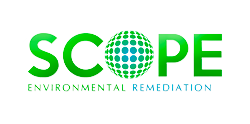 Scope Clean – Scope Environmental Remediation Mobile Retina Logo