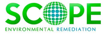 Scope Clean – Scope Environmental Remediation Retina Logo