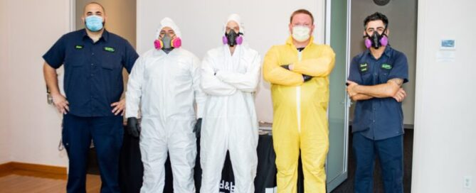 biohazard cleanup companies